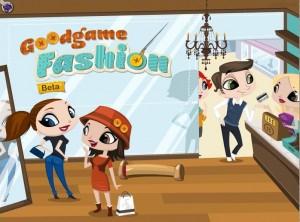 Online hra Goodgame Fashion